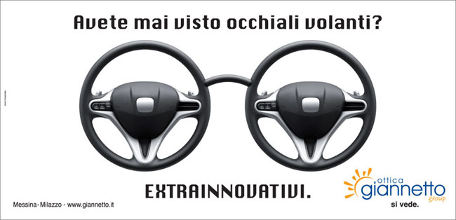 OTTICA GIANNETTO